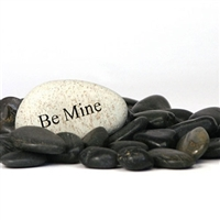 Zen Message Stones