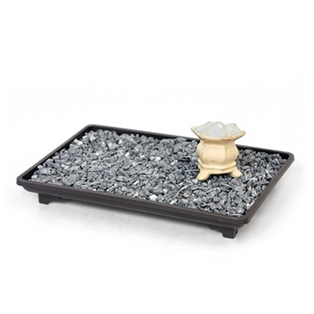 Modern Zen Humidity Tray