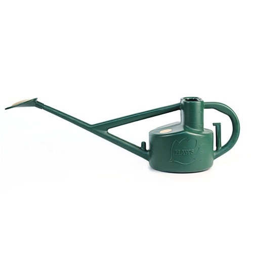 Green haws 5l plastic outdoor longreach watering can Long reach watering can