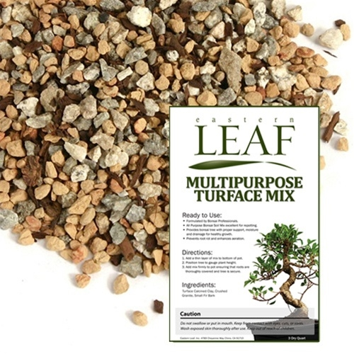 Multipurpose Turface Bonsai Soil Mix