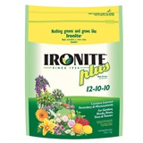 Ironite Plus 12-10-10 Bonsai Plant fertilizer