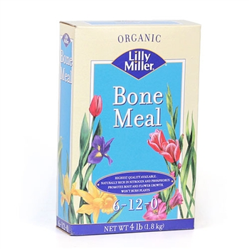 Lilly Miller Bone Meal 6-12-0 4lb