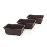 Plastic Bonsai Pot