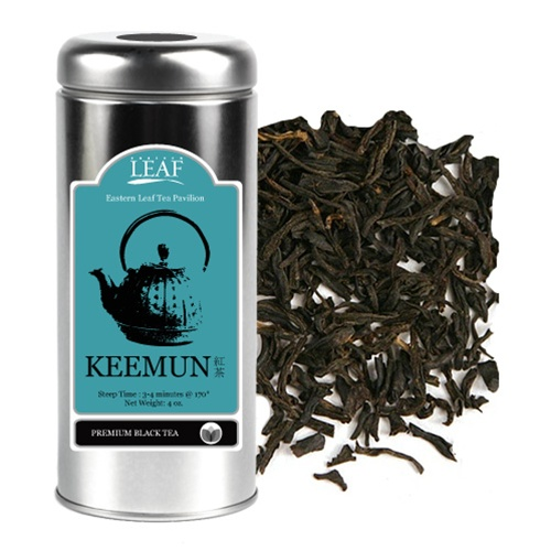 Keemun Black Tea Tin