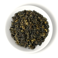 Golden Gunpowder Black Tea