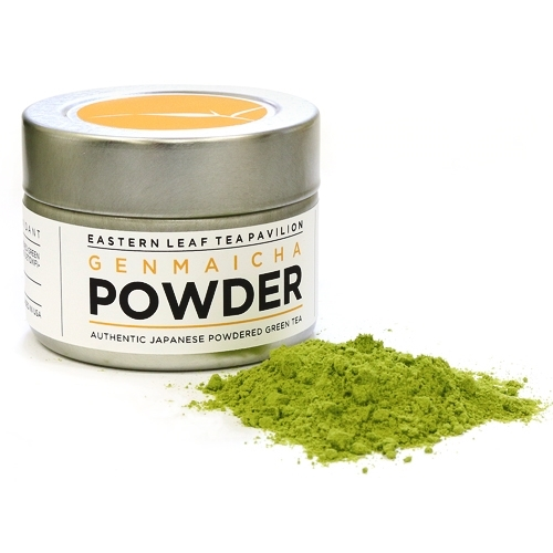 Genmaicha Powder (1.0 oz)