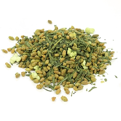 Genmaicha with Matcha (5.0 oz)