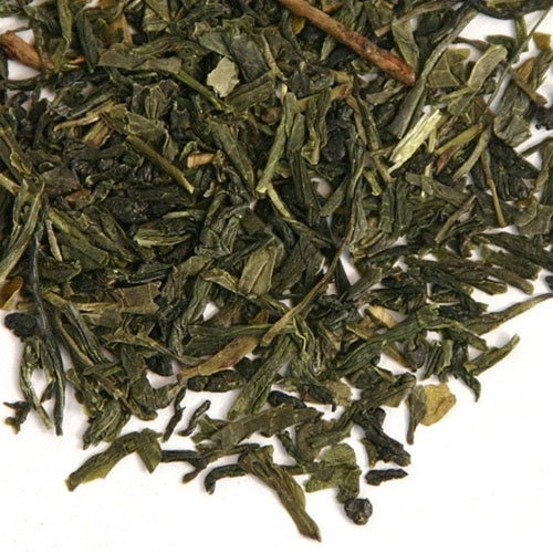 Sencha Green Tea (8 oz Pouch)