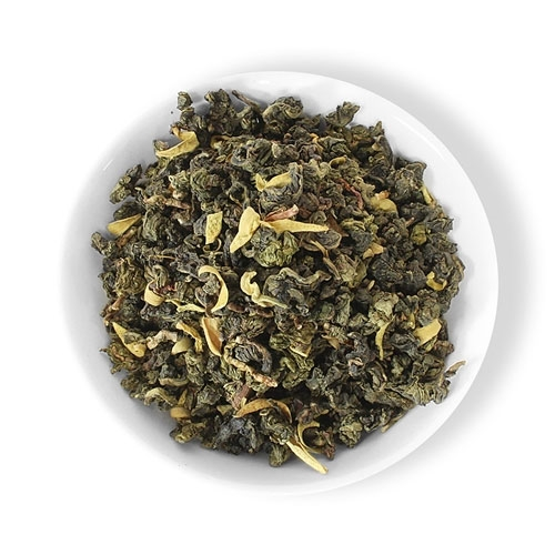Orange Blossom Oolong Tea (4 oz Pouch)