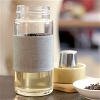 Signature Natural Tea Tumbler Infuser