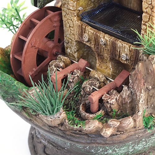 Feng shui fountain for Japanese water feature for sale