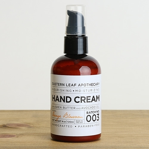Orange Blossom Hand Cream