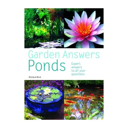 Garden Answers: Ponds