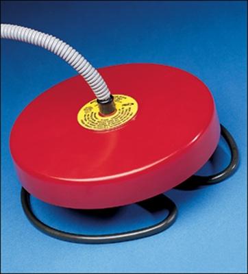 Api 1500 Watt Floating Heater Pond De Icer W 6 39 Cord