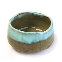 Blue Earth Japanese Matcha Bowl