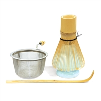 Japanese Matcha Whisk Kit