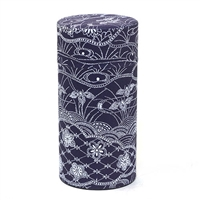 Loose Leaf Tall Tin - Zen Blue