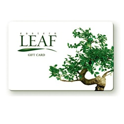 Eastern Leaf Gift Card