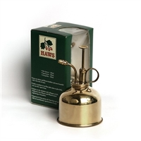 Brass Spray Mister