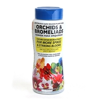 Dynamite Complete Plant Food for Orchids & Bromeliads