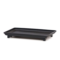"9"" Humidity Tray Only"