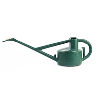 Green Haws 5L Plastic Outdoor Longreach Watering Can