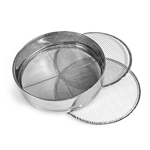Bonsai Soil Sieve Set