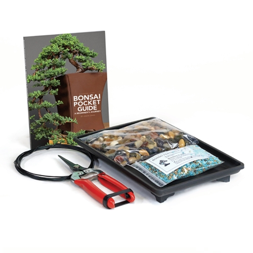 Bonsai Tool Starter Set