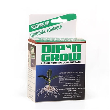 Dip'n Grow Liquid Rooting Concentrate