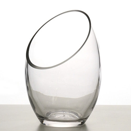 Desk Glass Terrarium Vase
