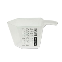 Fertilizer Measuring Cup