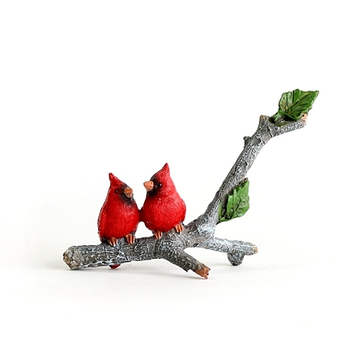 Cardinals on Branch