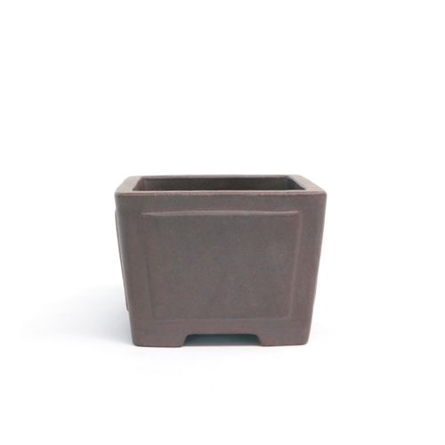Unglazed Bonsai Pots