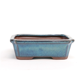 Glazed Bonsai Pots