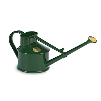 Haws Handy Watering Can- Garden Green