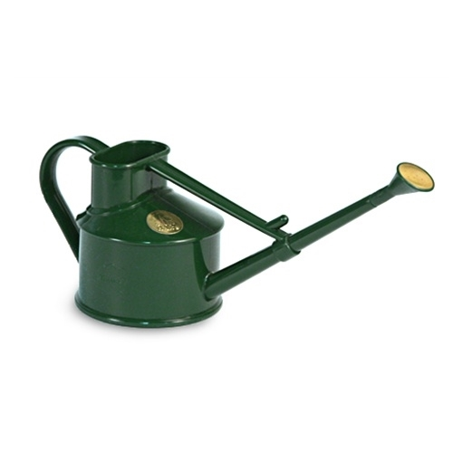 haws handy watering can garden green - Garden Watering Can