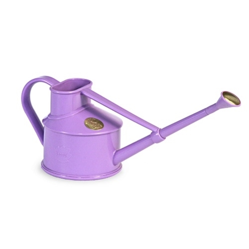 Haws Handy Watering Can- Lilac