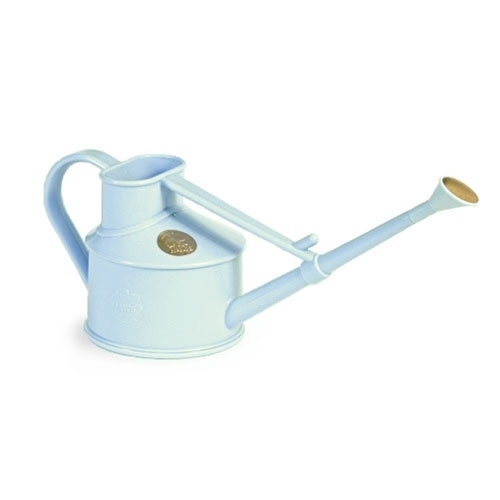 Haws Handy Watering Can- Tranquil Blue