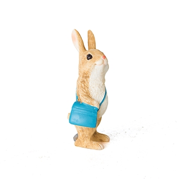 Figurine - Little Messenger Rabbit