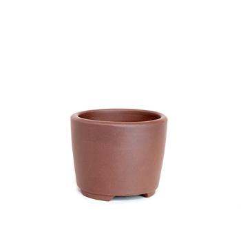 Unglazed Bonsai Pots