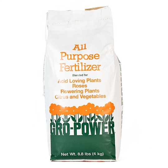GRO-POWER® 5-3-1 All Purpose Fertilizer