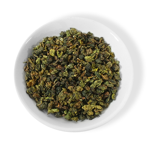 Orchid Oolong Tea