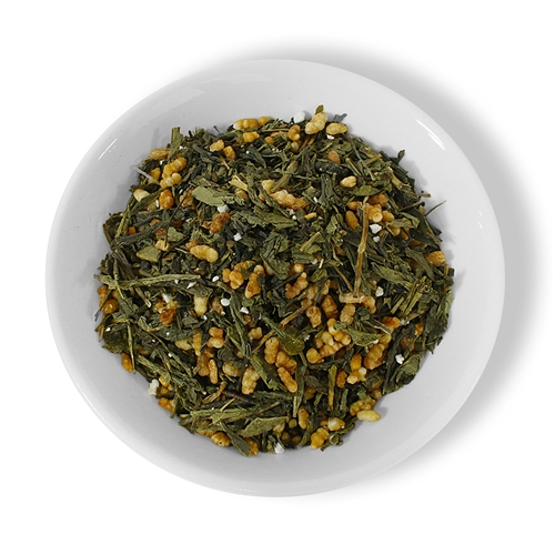 Genmaicha Roasted Green Tea