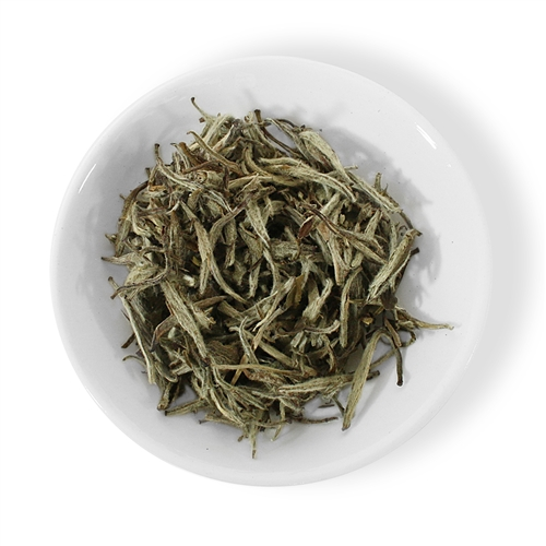 Silver Needles White Tea