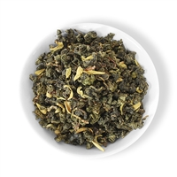 Orange Blossom Oolong Tea