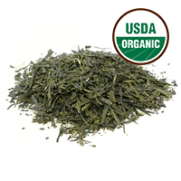 Organic Sencha Asamushi Japanese Green Tea (3.0 oz)