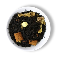 Snowcap Tangerine Black Tea
