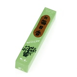 Nippon Kodo Incense 50 Sticks - Green Tea