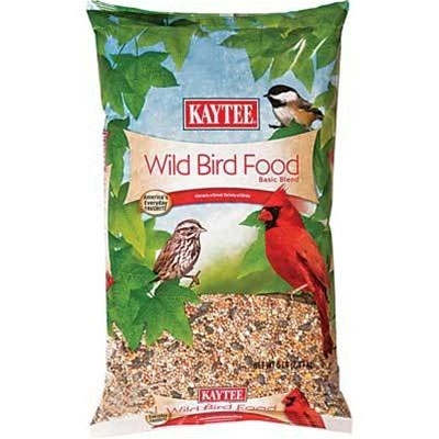Kaytee® Wild Bird Food - 10 lb Bag