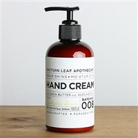 Eucalyptus Lemon Hand Cream